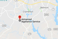 Advanced Services Major Appliance Service And Repair In